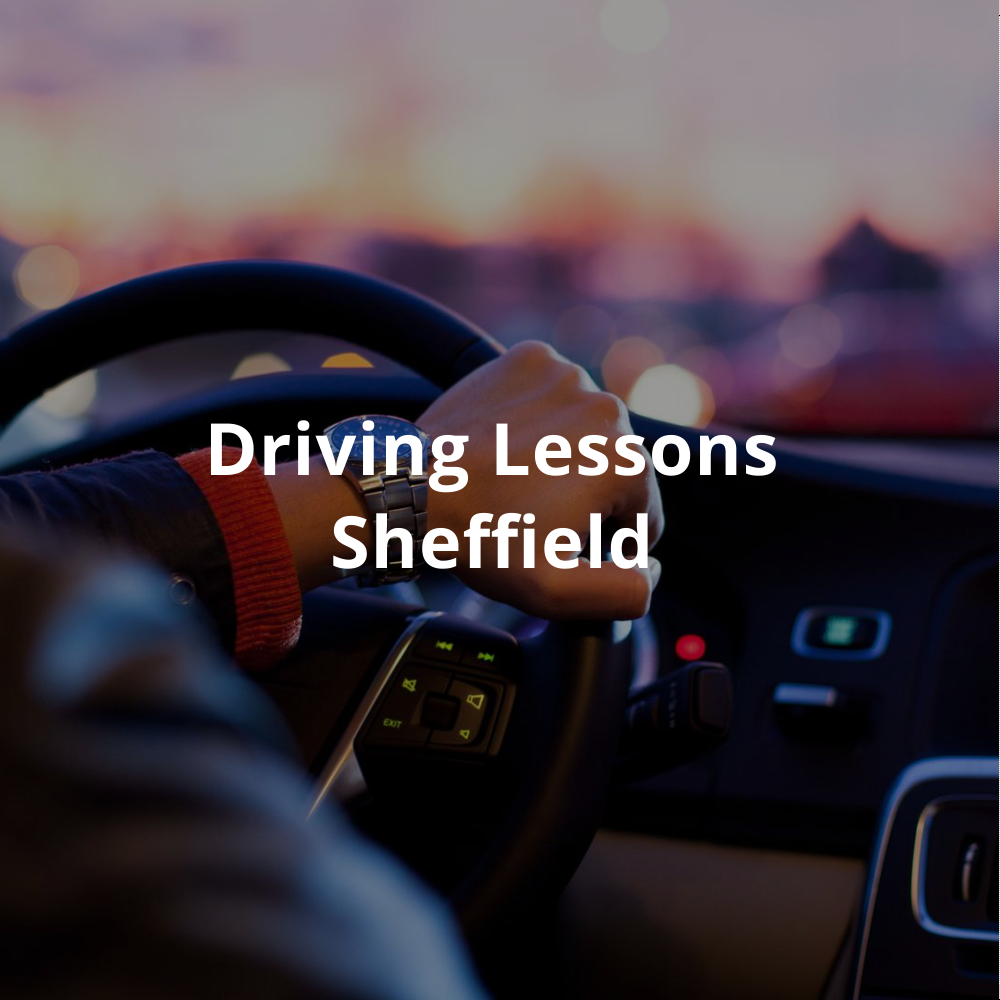 Drivinglessonssheffield
